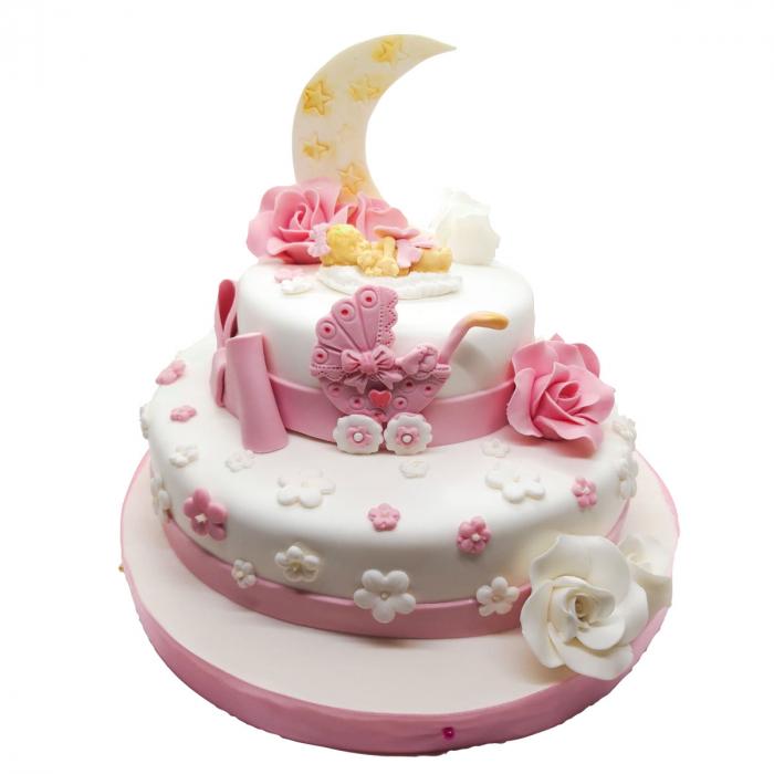 Tort botez luna [0]