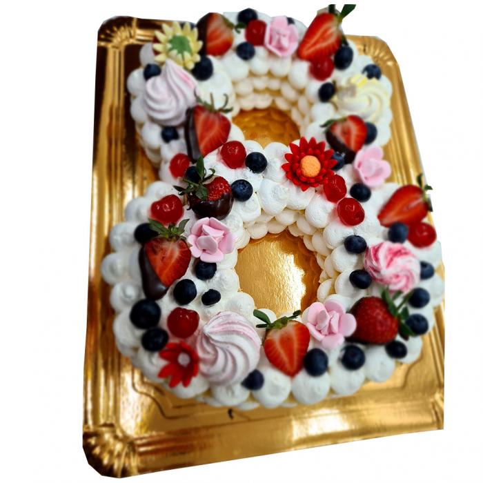Tort cifra model 1 [0]