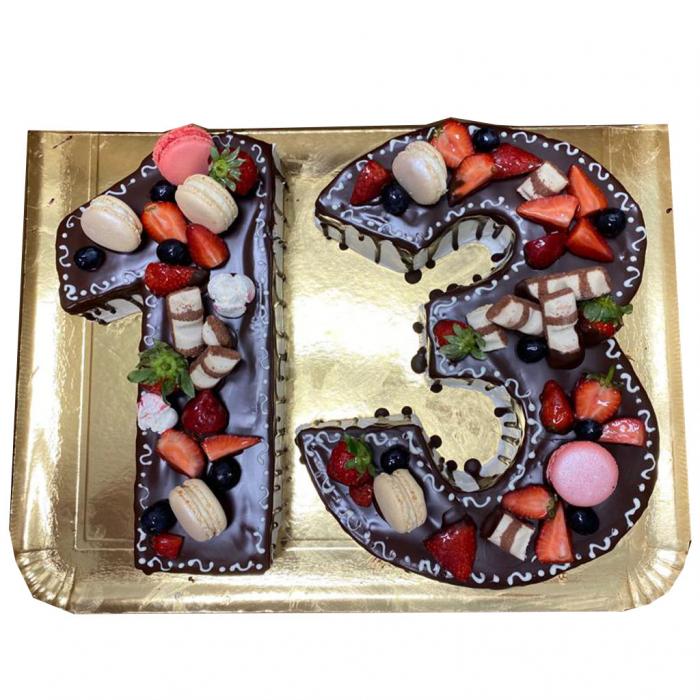 Tort cifre model 2 [0]