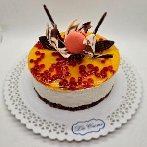 Tort cheesecake 0