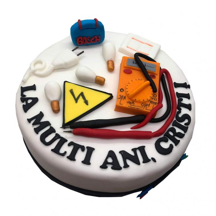 Tort electrician [0]