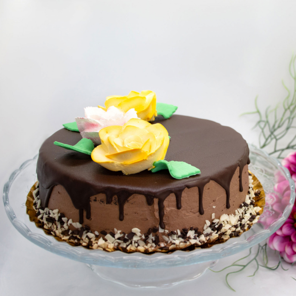 Tort ciocolata special 0