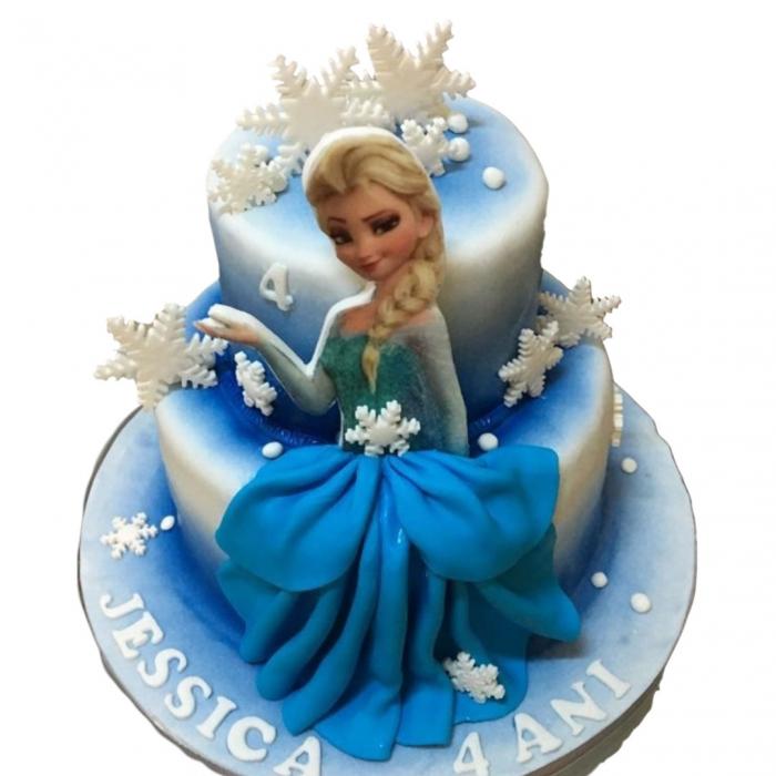 Tort Elsa [0]