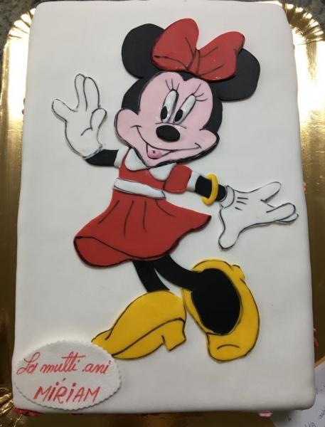 Tort Minnie Model 1 0