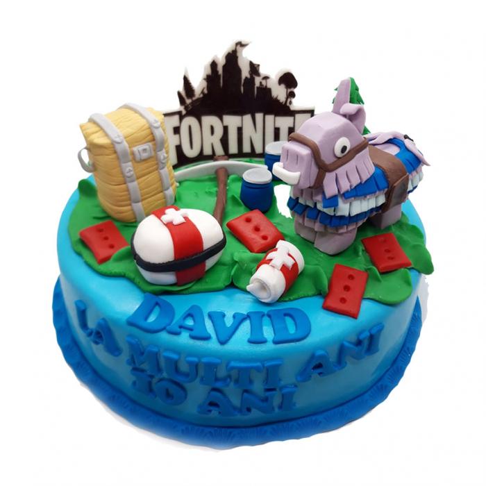 Tort Fortnite model 2 [0]