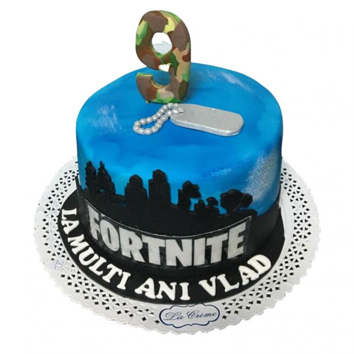 Tort Fortnite model 3 [0]