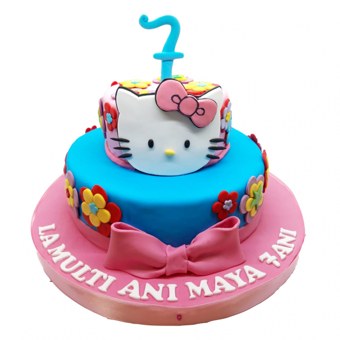 Tort Hello Kitty model 2 [0]