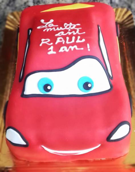 Tort Fulger McQueen 0