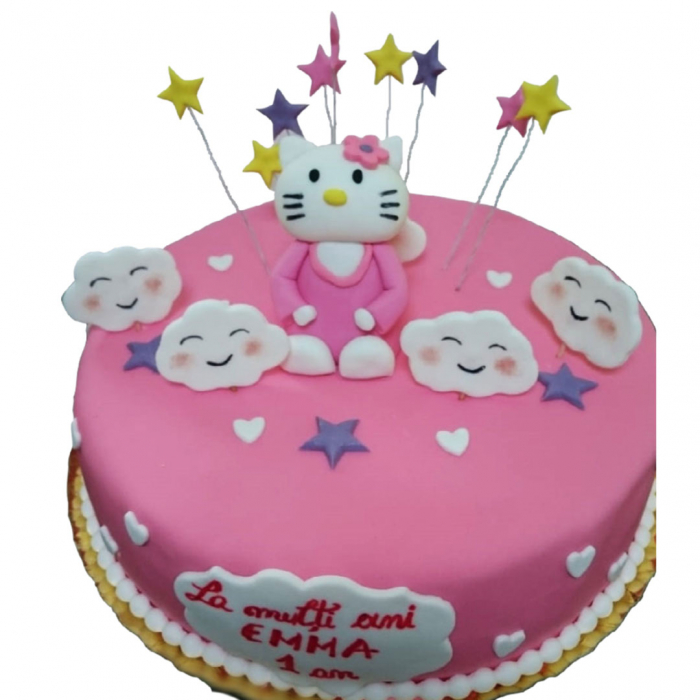 Tort Hello Kitty [0]