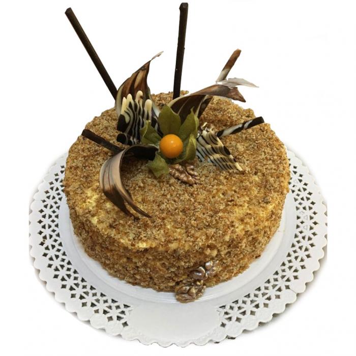 Tort iaurt miere [0]