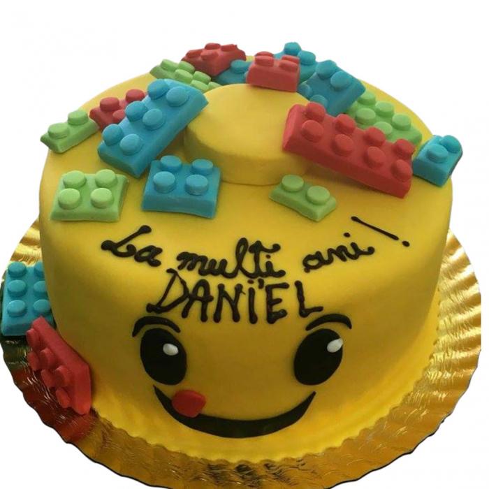 Tort Lego [0]