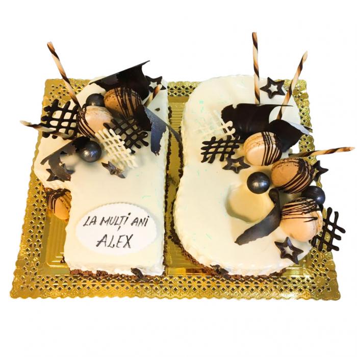 Tort majorat model 4 [0]