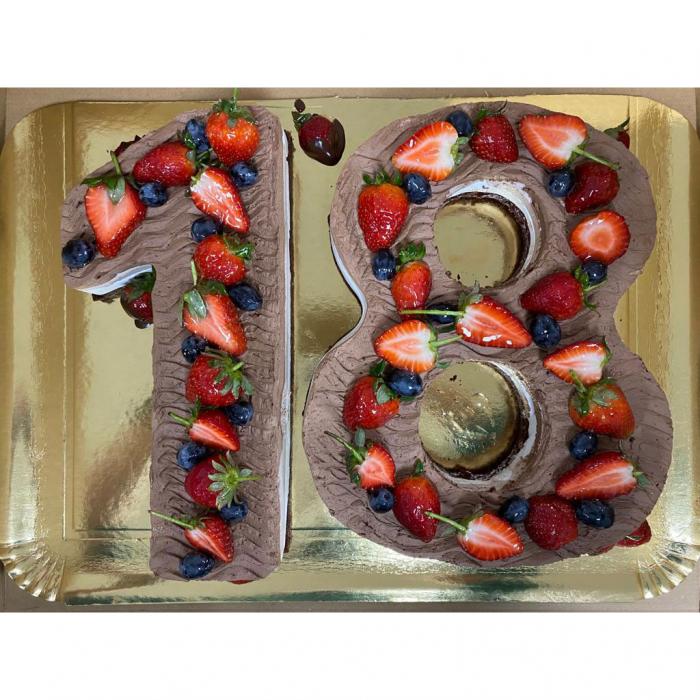 Tort majorat model 5 [0]