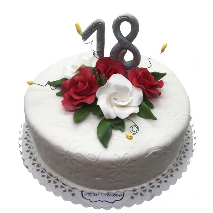 Tort majorat model 9 [0]