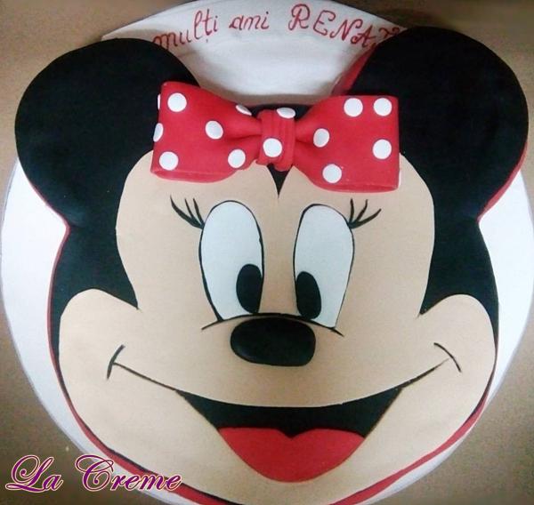 Tort Minnie Model 2 0