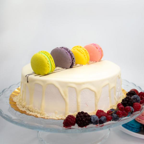 Tort Morena [0]