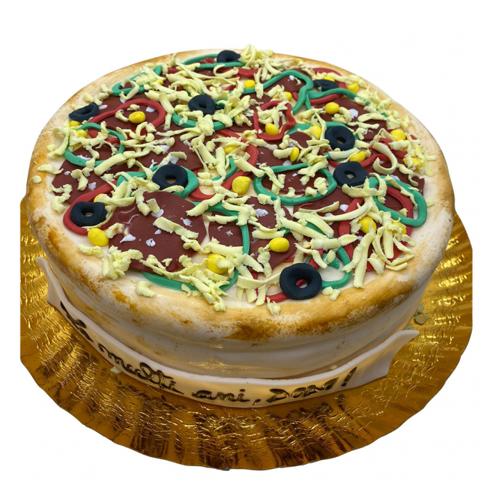 Tort pizza [0]