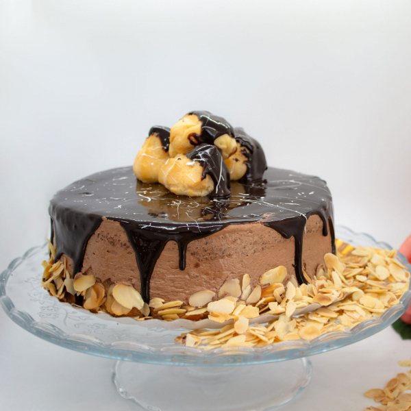 Tort profiterol [0]