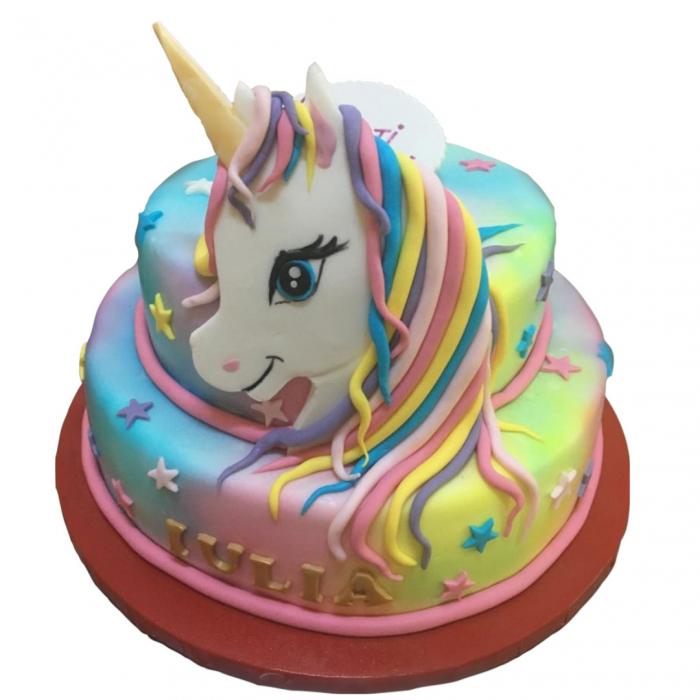 Tort unicorn model 3 [0]