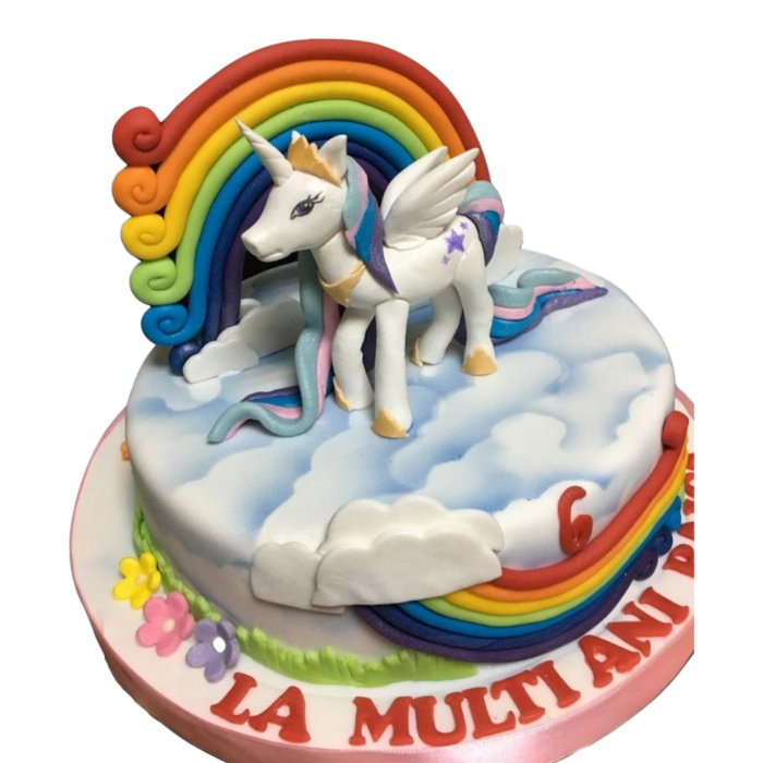 Tort unicorn model 4 [0]