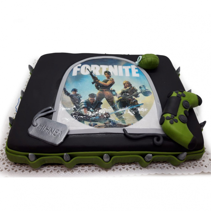 Tort Fortnite model 1 [0]