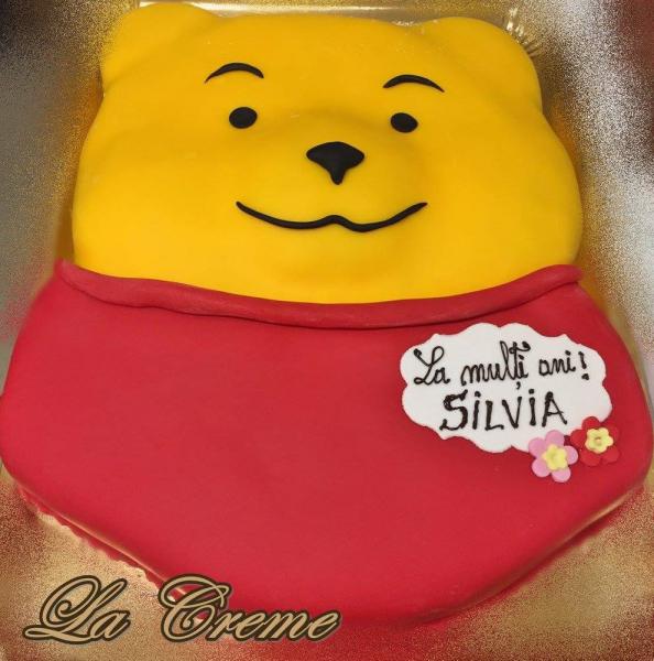Tort Winnie the Pooh Model 3 [0]