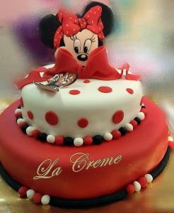 Tort Minnie Model 30