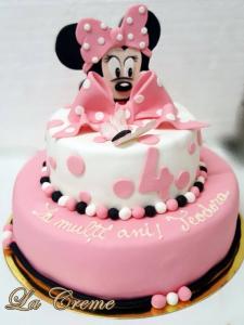 Tort Minnie Model 31