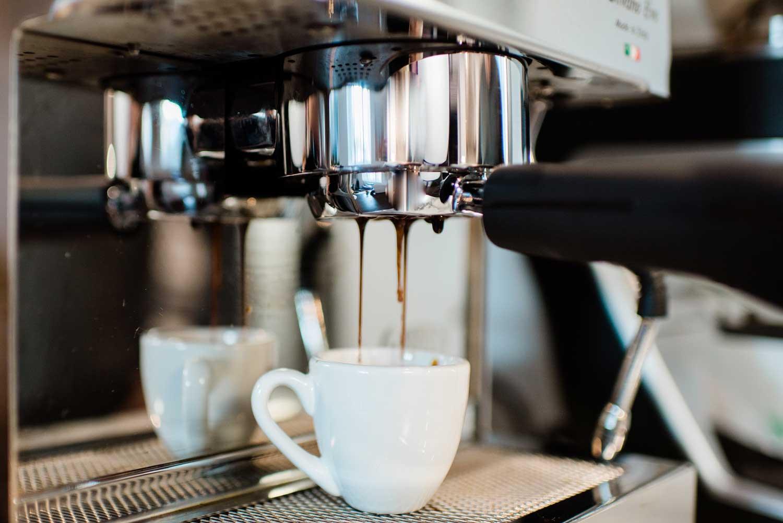 ce este un espresso