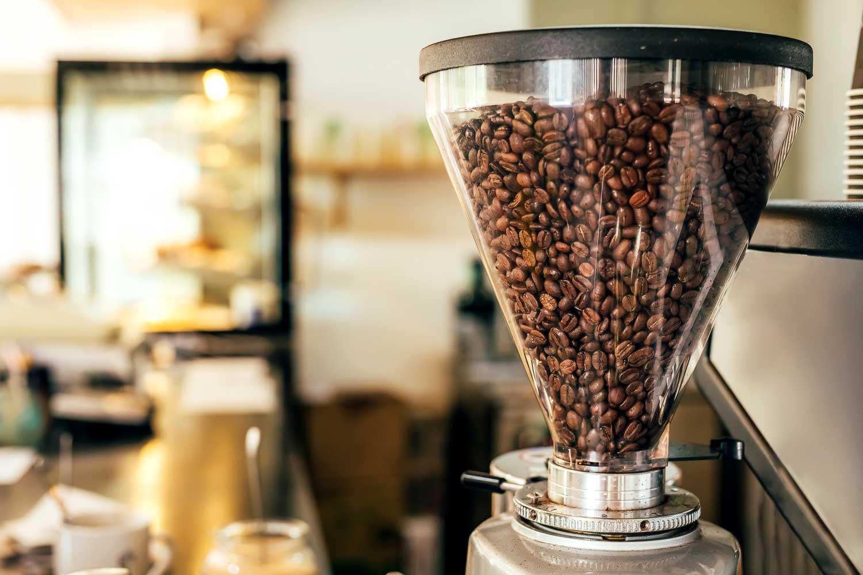 rasnita de cafea pentru espresso