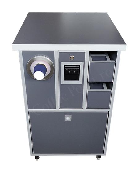 Cabinet aparat cafea VM3 Antracit [0]