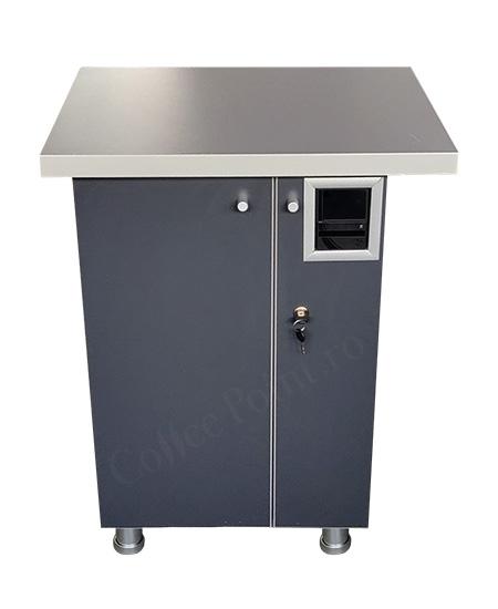 Cabinet aparat cafea VM4 Antracit [0]
