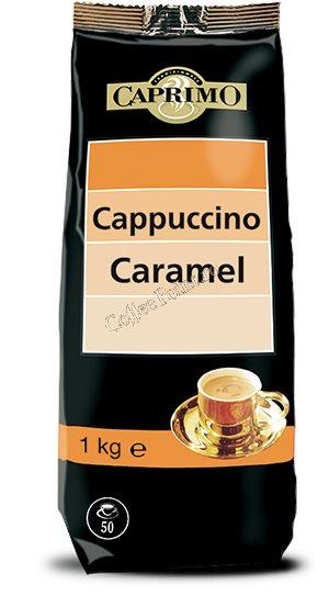 Caprimo Cappuccino Caramel 1kg [0]