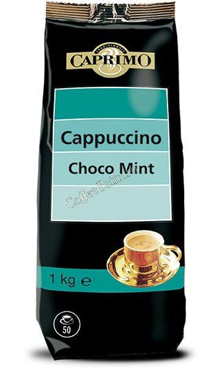 Caprimo Cappuccino Choco Mint 1kg [0]