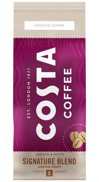 Costa Signature Blend Medium Roast Cafea Macinata 200g [0]