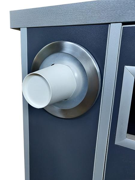 Dispenser pahare carton mobilier aparate cafea [1]