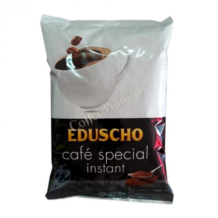 Eduscho Cafe Special cafea instant 500g [0]