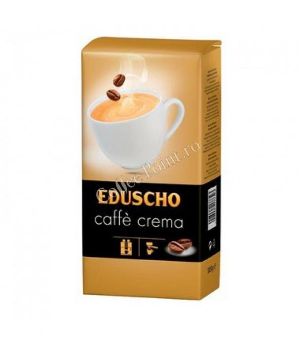 Eduscho Caffe Crema cafea boabe 1kg [0]