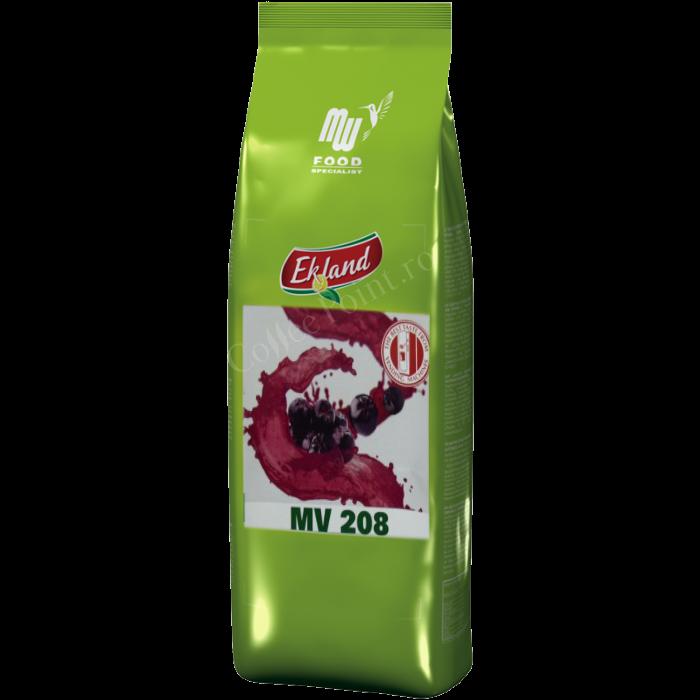 Ekoland ceai Fructe de padure instant 1kg [0]