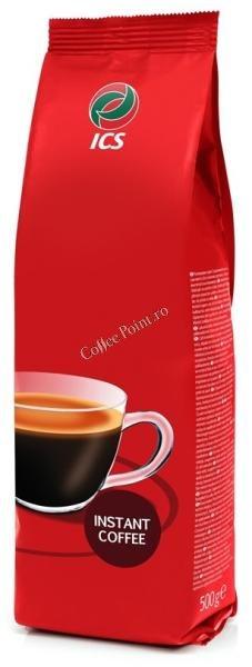 ICS Coffee cafea instant 500g [0]