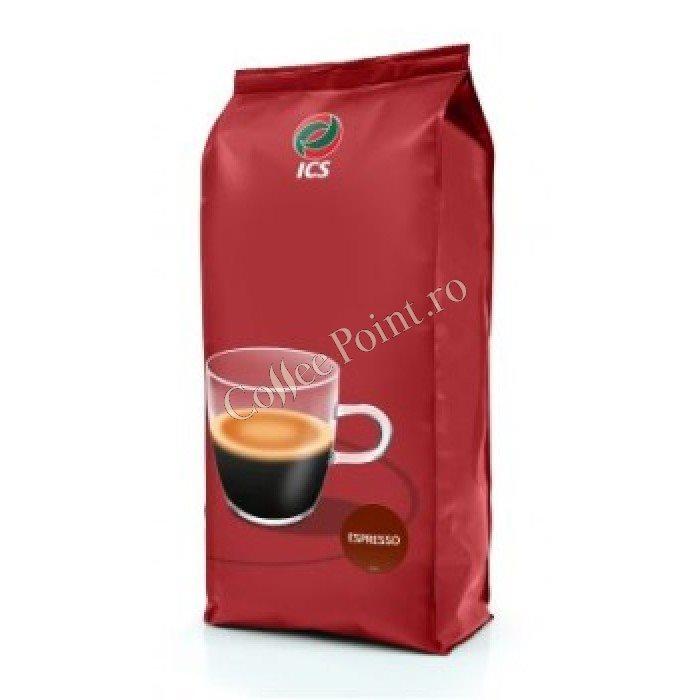 ICS Espresso cafea boabe 1kg [0]
