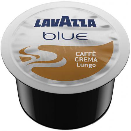 Lavazza Blue Caffe Crema Lungo capsule (510) 100buc [0]