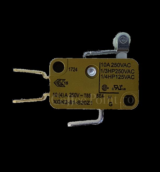 Microcontact brat furtune Necta Astro [0]