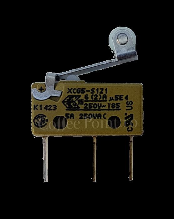 Microcontact sateliti sistem pahare Necta [0]