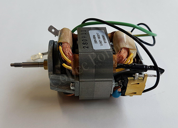 Motor mixer Necta [0]