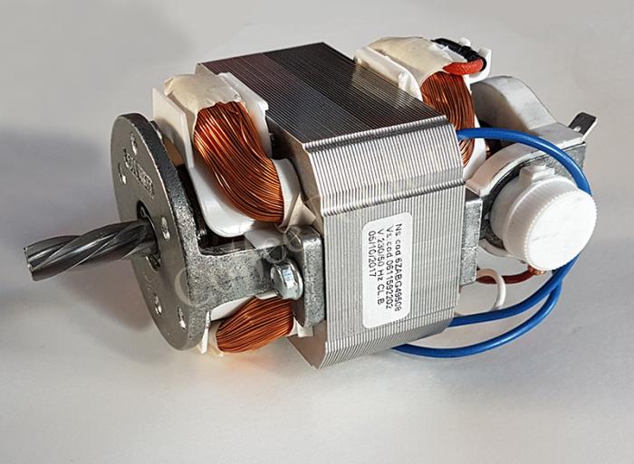 Motor Rasnita Necta [0]