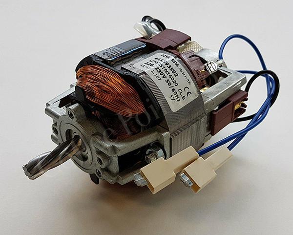 Motor Rasnita Wittenborg 7100 [0]