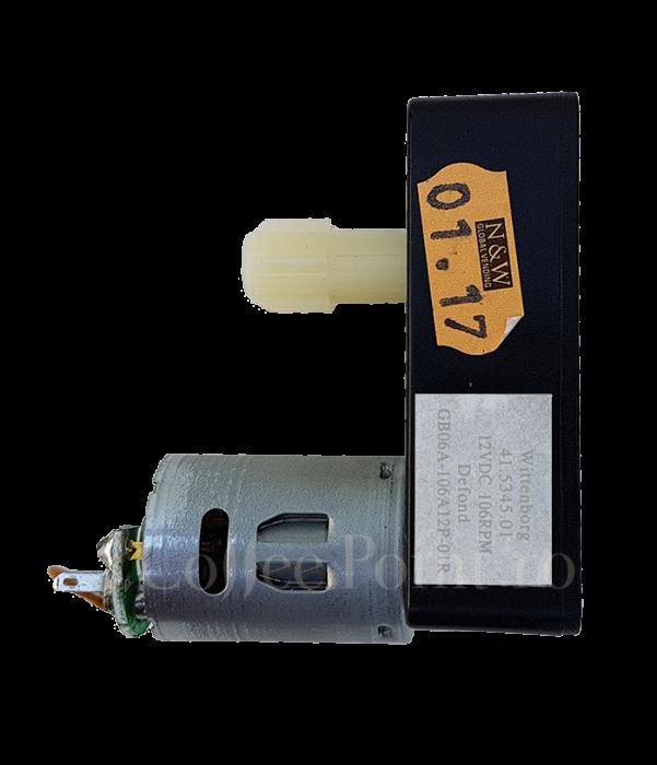 Motoreductor bazin solubil Wittenborg 7100 [0]