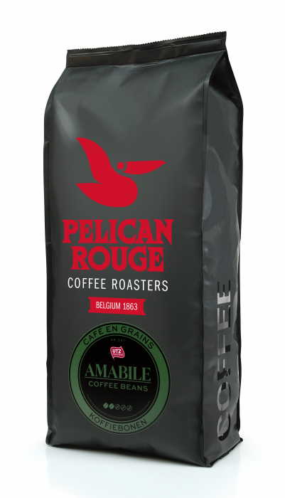 Cafea boabe Pelican Rouge Amabile 1kg [0]