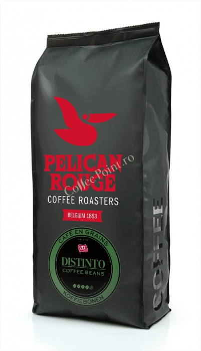 Pelican Rouge Distinto cafea boabe 1kg [0]